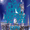 Live The Magic of D23 Expo 2015!