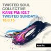 TWISTED SUNDAYS RADIO SHOW KANEFM 103.7 FM