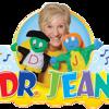 Dr. Jean's Banana Dance