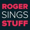 Roger Sings Stuff - Hallelujah - Jeff Buckley Cover