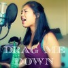 Drag Me Down - One Direction (Cover by Jessie Chen)