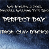 Wiz Khalifa, J Cole, Pharrell Williams Type Beat - Perfect Day(Prod. Clay Dinero)