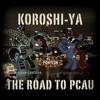 Koroshi-Ya - Invincible (MGK cover - feat. Feather)