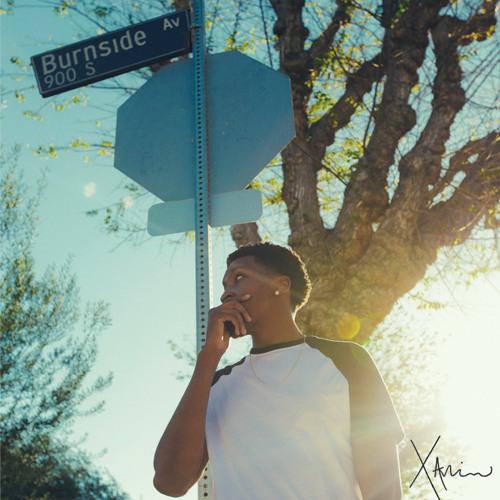 Burnside Ave