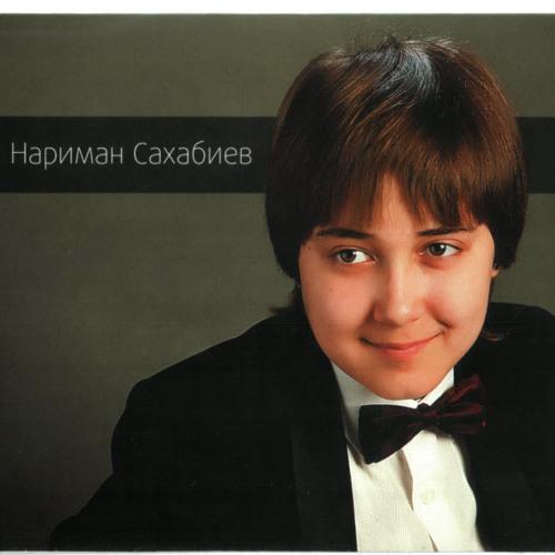 Nariman Sahabiev - Сагынам (tatar song)