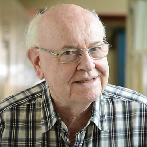 Father Bob Maguire - luminary ratbag