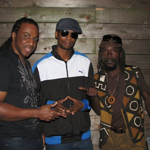 Anthony Malvo and Little Twitch live with Highlanda and Jah Prince (Rocksteady ATL May 2015)