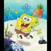 SpongeBob SquarePants Production Music - Stars And Games