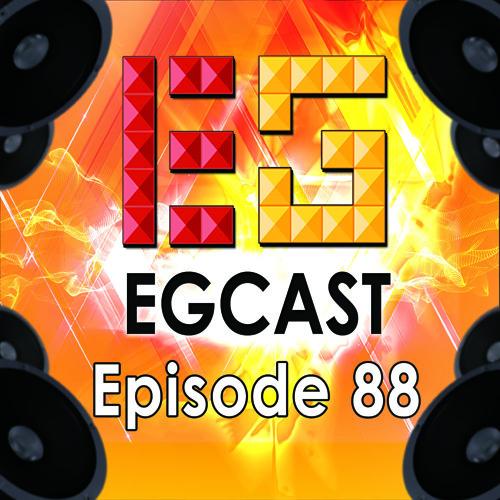 EGCast: Episode 88 - Gamescom 2015