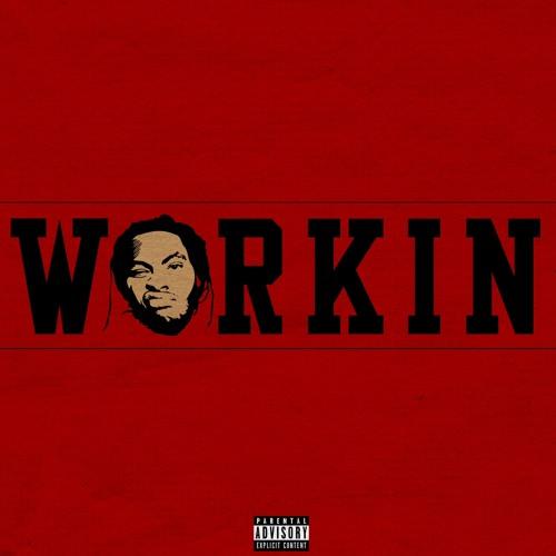 Waka Flocka - Workin (Prod. By Tarentino)