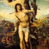 Agnus Dei XVII from Mass XVII,