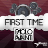 First Time [Original Mix] Remastered *FREE DOWNLOAD*