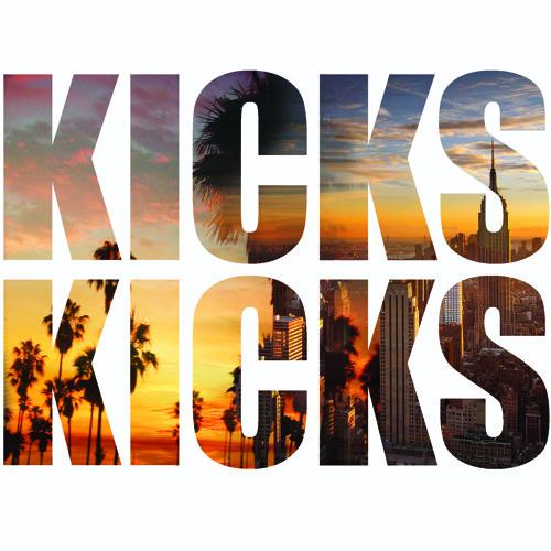 Talk Kicks Episode 14 - Guess Who's Back?