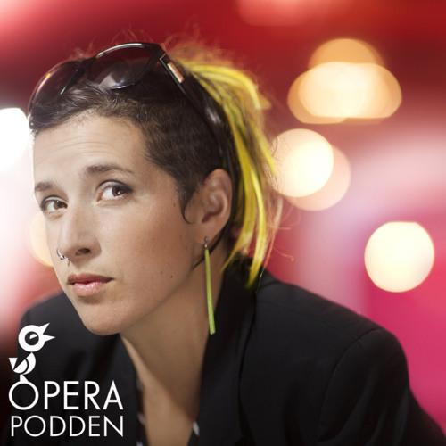 Avsnitt 15 - La Traviata - Mellika Melouani Melani