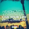 Ron Hardy - Live Your Life (bootleg) [FREE DOWNLOAD]