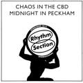 Chaos In The CBD Midnight In Peckham Artwork