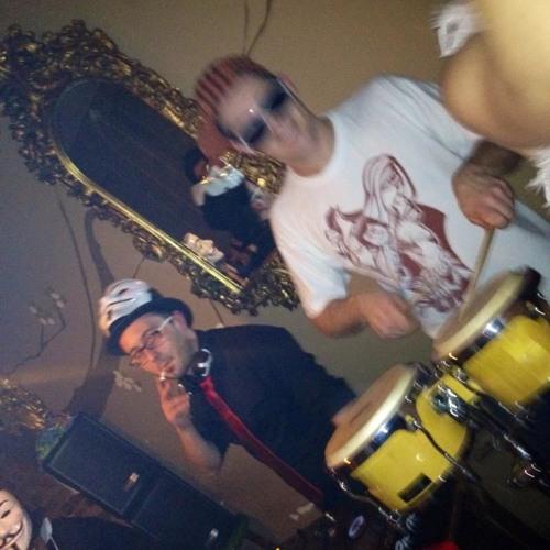 Live Percussion 5