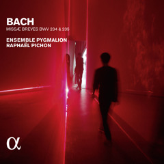 BACH - Missa Brevis In G Minor, BWV 235 - Kyrie by Ensemble Pygmalion & Raphaël Pichon