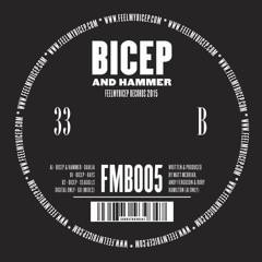 "Bicep & Hammer ""Dahlia"" - Boiler Room Debuts"