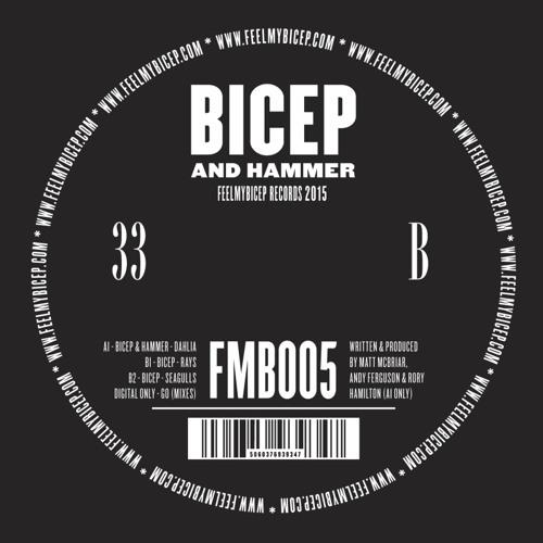 Bicep Boiler Room Soundcloud