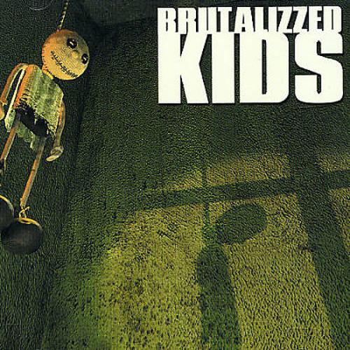 """Brutalizzed Kids """"HOY DE NOCHE SALE EL SOL"""""""