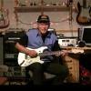Ellert Nordmark - Chicken Wire - by Fender Fiesta Studios