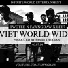 Lee7 Feat. Fawng Daw & Twotee - Viet World Wide (prod by Samir the Giant)