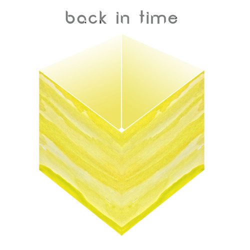 Naytronix - Back In Time