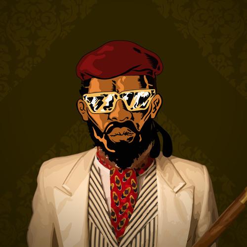 The Hood Internet - Classic Lean (Jidenna Ft. Kendrick Lamar x Major Lazer & DJ Snake)