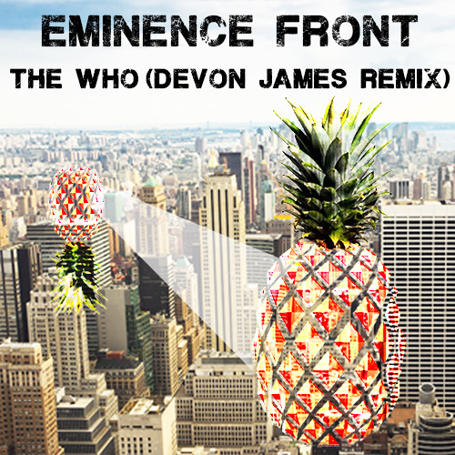 The Who - Eminence Front (Devon James Remix) ***FREE DOWNLOAD***