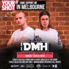 WE ARE DMH YOUR SHOT 2015 SET