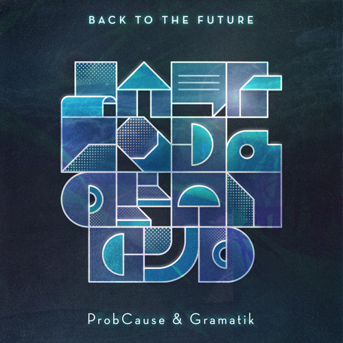 "With His Drifters EP Releasing Next Week, Chicago Rapper ProbCause Connects with the Low Temp Label Head/Producer for Energetic Lead Single ""Back To The Future,"" Debuted by ThisSongIsSick"