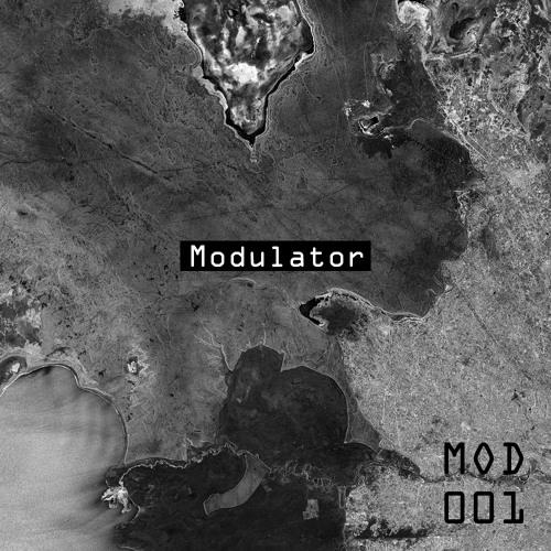 Escape to Mars - Modulator (A. Trebor Version) [TMM]