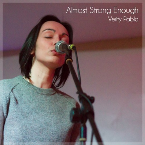 Almost Strong Enough (sampler)