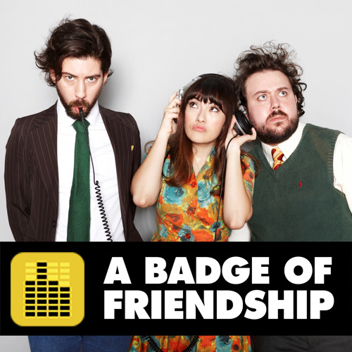 A Badge of Friendship - Episode 19