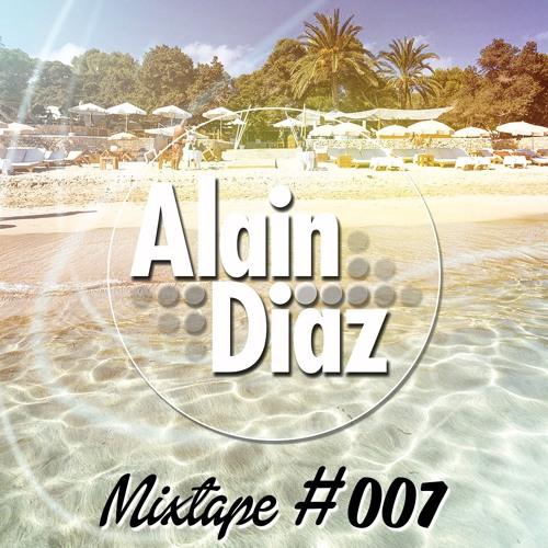 Alain Diaz - Mixtape 007