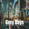 Drov3 Amar0 x Bones No!ze - Grey Days [Premiere]