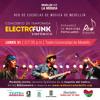 Electrofunk Sinfónico con el Ensamble de Músicas Populares