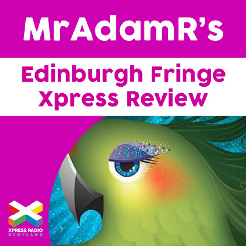 Love Birds - the Musical - MrAdamR's Edinburgh Fringe Xpress Review -  *****