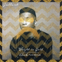 Gallant - Weight In Gold (LBCK Remix)