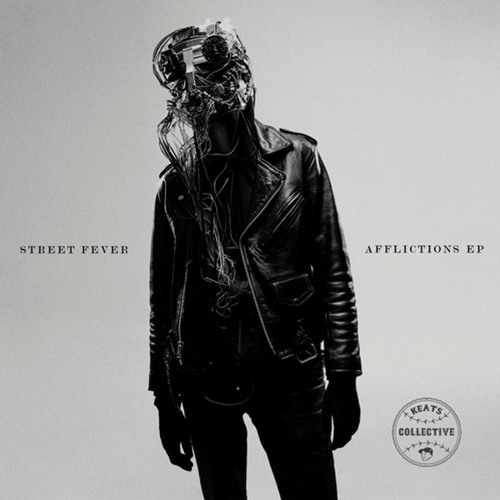"Street Fever ""Afflictions EP"""