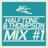 Halftone & Thompson Mix #1 The Highway Code Events