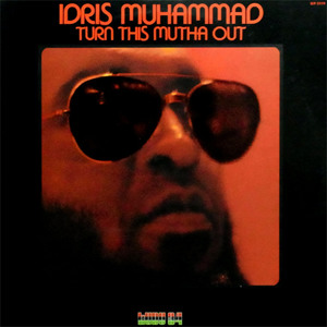 Could Heaven Ever Be Like This by Idris Muhammad