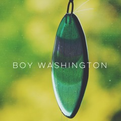 Boy Washington (Demo/Rough Instrumental Mix)