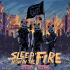 Rage Against The Machine - Sleep Now in the Fire (BTSM Remix)