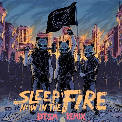 Rage Against The Machine - Sleep Now In The Fire (Black Tiger Sex Machine Remix)