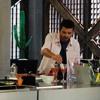 Entrevista com o Chef Guga Rocha do Programa Homens Gourmet sobre cozinha e computação cognitiva