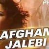 Afghan Jalebi - Asrar
