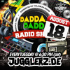 BADDA BADDA DANCEHALL RADIO SHOW AUGUST 18TH