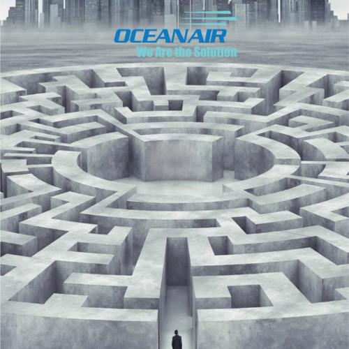 OCEANAIR Podcast August 2015
